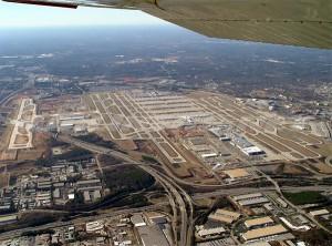 Le tour des 5 plus grands aéroports du monde